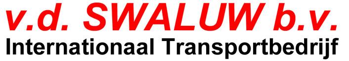 Internationaal Transportbedrijf van de Swaluw BV